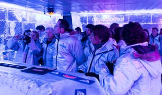 Eventos de empresa Icebarcelona en Barcelona