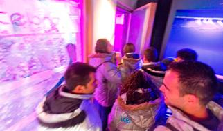 Reservas Icebarcelona