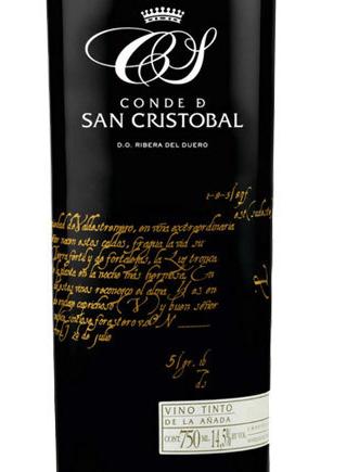 Conde San Cristóbal